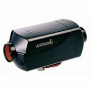 Автономный отопитель Eberspacher Airtronic D2 с монтажным комплектом (дизель, 12В)