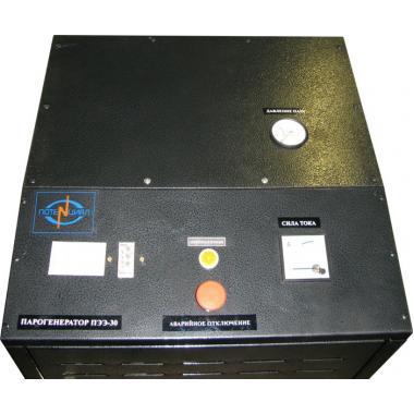 Парогенератор электрический регулируемый ПЭЭ-150Р